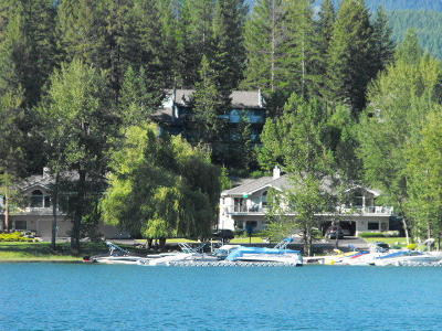 Flathead County Residential Lots & Land For Sale: 26 Marina Crest Lane