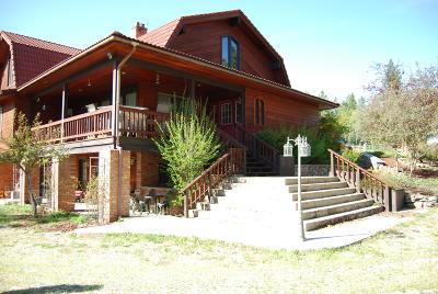 Ravalli County Single Family Home For Sale: 401 Fleet Street