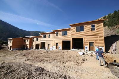 Missoula Multi Family Home For Sale: 737 Sun Pillar Loop