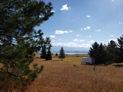 Polson Residential Lots & Land For Sale: Lot 166 Sunny View Loop