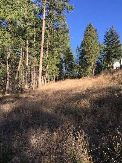 Lincoln County Residential Lots & Land For Sale: Lot 7 Ridge Loop Road