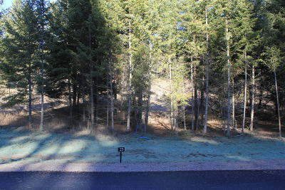 Flathead County Residential Lots & Land For Sale: 163 Crystal View Court