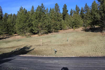 Flathead County Residential Lots & Land Under Contract Taking Back-Up : 121 & 123 Crystal View Court