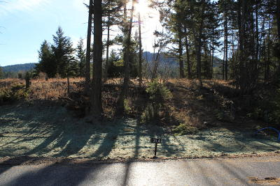 Flathead County Residential Lots & Land For Sale: 144 & 146 Crystal View Court