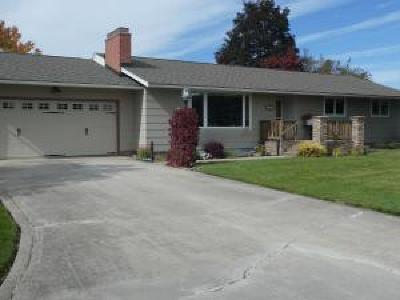 Missoula Single Family Home For Sale: 1807 Humble Road