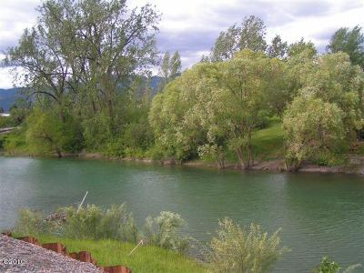 Flathead County Residential Lots & Land For Sale: 8 Miles Avenue