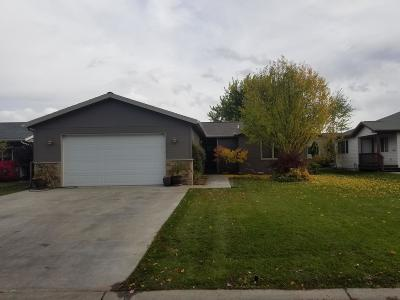 Flathead County Single Family Home For Sale: 144 West Nicklaus Avenue