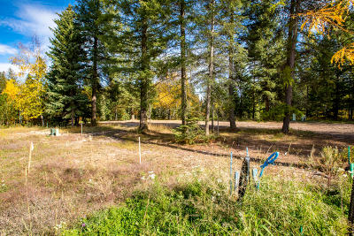 Flathead County Residential Lots & Land For Sale: 339 Bonita Circle