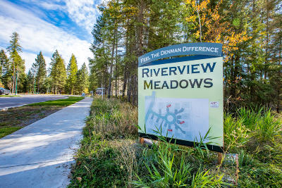 Flathead County Residential Lots & Land For Sale: 345 Bonita Circle