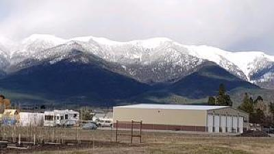 Flathead County Commercial For Sale: 4379 Mt-35