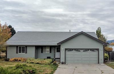 Kalispell Single Family Home For Sale: 1531 Haven Drive