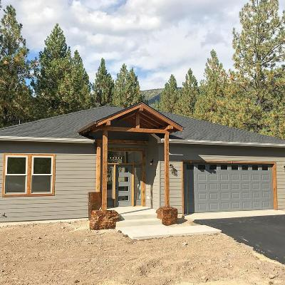 Missoula Single Family Home For Sale: 11754 Cattail Way