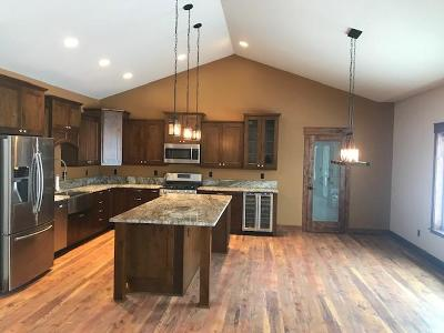 Kalispell Single Family Home For Sale: 417 Soaring Pines Trail