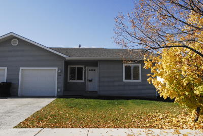 Flathead County Single Family Home For Sale: 2144 Merganser Drive