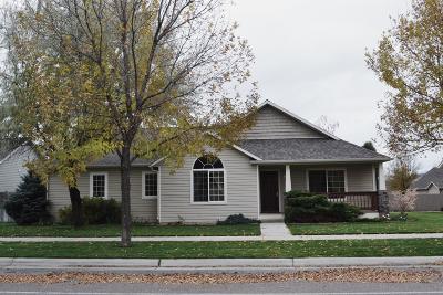 Missoula Single Family Home For Sale: 4017 England Boulevard
