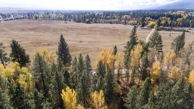 Stevensville Residential Lots & Land For Sale: 230 Kootenai Creek Road