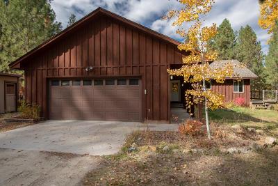 Florence Single Family Home For Sale: 496 Sweeney Creek Loop