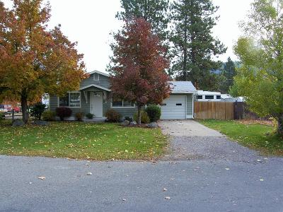 Flathead County Single Family Home For Sale: 553 7th Avenue East North