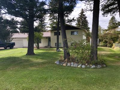 Flathead County Single Family Home For Sale: 308 Edgewood Drive