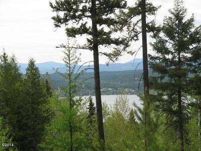 Whitefish Residential Lots & Land For Sale: 250 North Prairiesmoke Circle