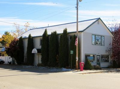 Ravalli County Single Family Home For Sale: 289 1st Street