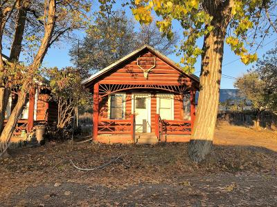 Sanders County Single Family Home For Sale: 413 A Street North