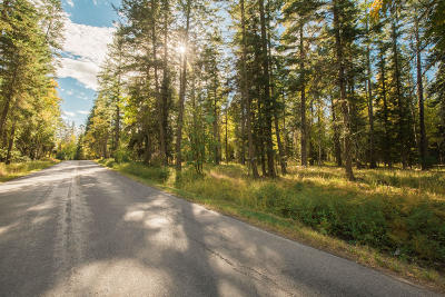 Kalispell Residential Lots & Land For Sale: 2006 Foothill Road