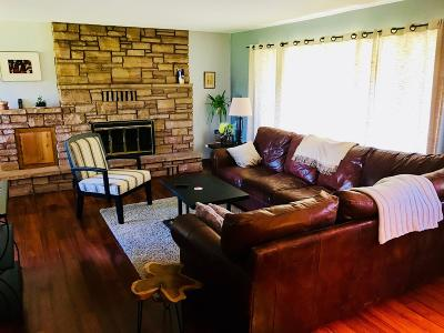 Seeley Lake Single Family Home For Sale: 700 Riverview Drive