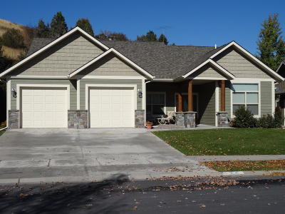 Kalispell Single Family Home For Sale: 245 West Nicklaus Avenue