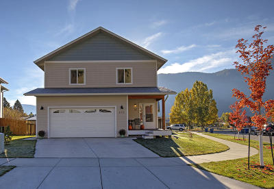 Missoula Single Family Home For Sale: 896 Cheyenne Lane