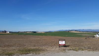 Flathead County Residential Lots & Land Under Contract Taking Back-Up : 285 Highland Drive