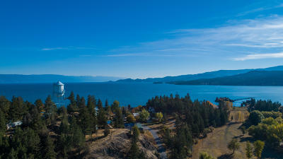 Flathead County Residential Lots & Land For Sale: Nhn Summit Avenue