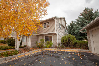 Missoula Single Family Home For Sale: 2815 Lowridge Court