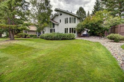 Columbia Falls Single Family Home For Sale: 500 Saint Andrews Drive