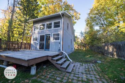 Missoula Single Family Home For Sale: 901 Lolo Street