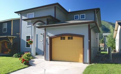 Missoula Single Family Home For Sale: 958 Discovery Way