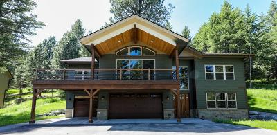Flathead County Single Family Home For Sale: 144 Windsor Court