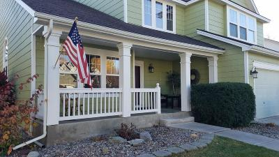 Kalispell Single Family Home For Sale: 120 Buffalo Stage