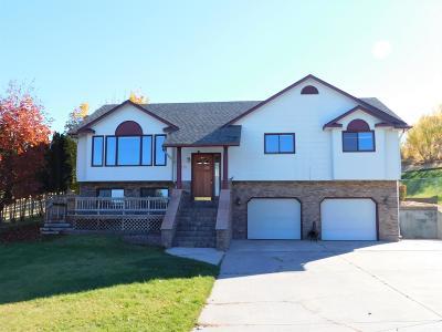 Missoula Single Family Home For Sale: 4715 Mark Court