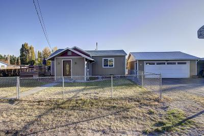 Flathead County Single Family Home For Sale: 540 Ash Road