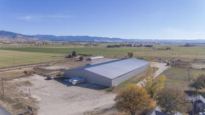 Commercial For Sale: 224 Rusty Spur Way