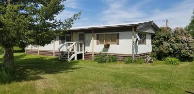 Ravalli County Single Family Home For Sale: 2512 Chief Victor Camp Road