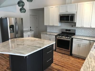 Hamilton Single Family Home Under Contract Taking Back-Up : 257 Antigone Drive