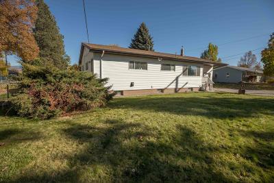 Ravalli County Single Family Home For Sale: 322 Cooper Lane