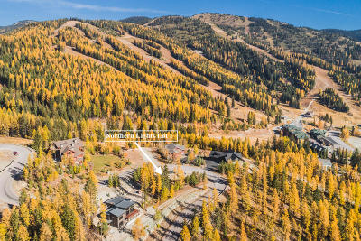 Whitefish Residential Lots & Land For Sale: 282 Northern Lights Drive
