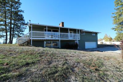 Flathead County Single Family Home For Sale: 98 Tronstad Lane