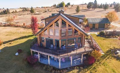 Stevensville Single Family Home For Sale: 379 Bear Cub Lane