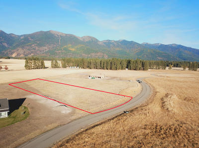 Kalispell Residential Lots & Land For Sale: 708 Sweetgrass Ranch Road