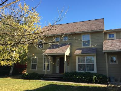 Flathead County Single Family Home For Sale: 1880 Riverwood Drive