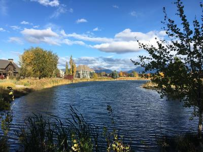 Flathead County Residential Lots & Land For Sale: 3061 River Lakes Drive